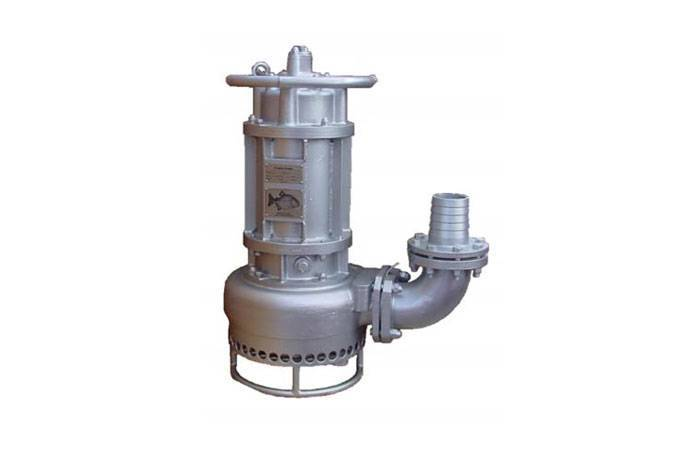 Does Your Job Require a Slurry Pump?